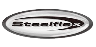 Steelflex Industrial Strength Fitness Equipment