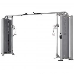 Steelflex | Industrial Strength Fitness Equipment Manufacturer