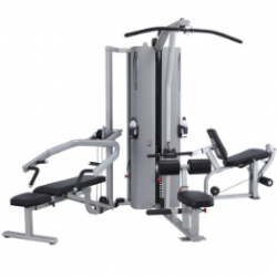 mult-gym fitness equipment